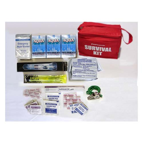 Individual Auto Survival Kit