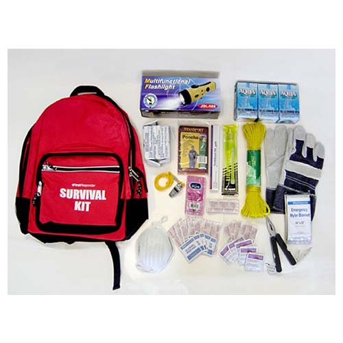 Xtreme Backpack Kit