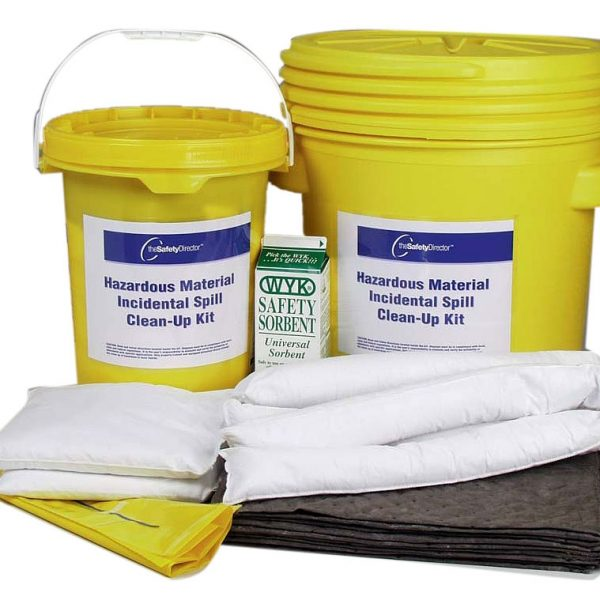 Environmental Health & Safety Equipment