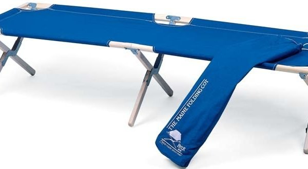 Cot - The Maine Folding Cot