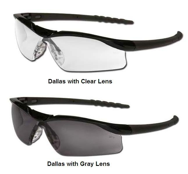 Dallas Safety Glasses