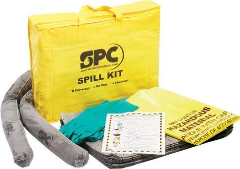 Economy Bag Spill Kit