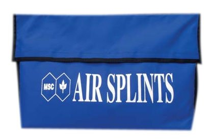 Inflatable Splints Kit