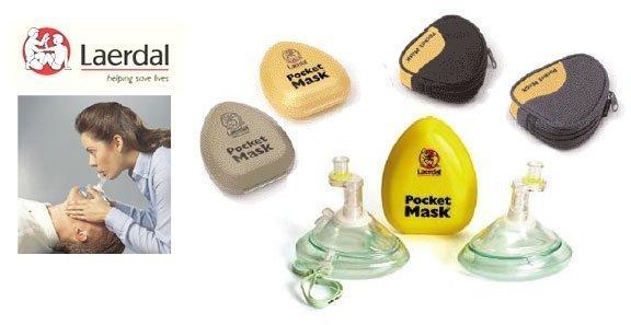 Laerdal Pocket Mask