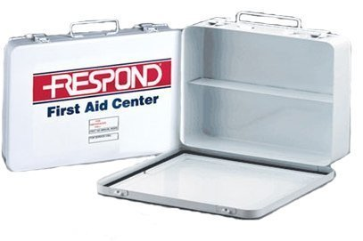Medium Vehicle First Aid Kit Cabinet- Empty