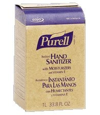 PURELL® Hand Sanitizer Refill (for NXT Wall Dispenser)