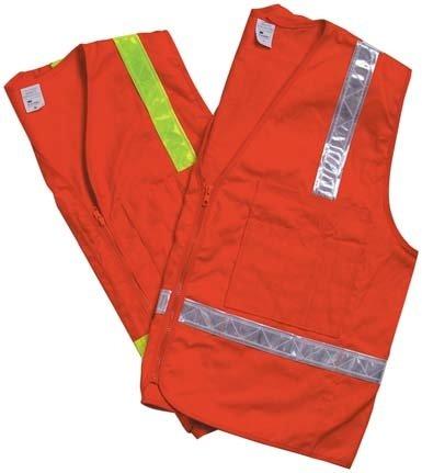 Surveyor Safety Vests