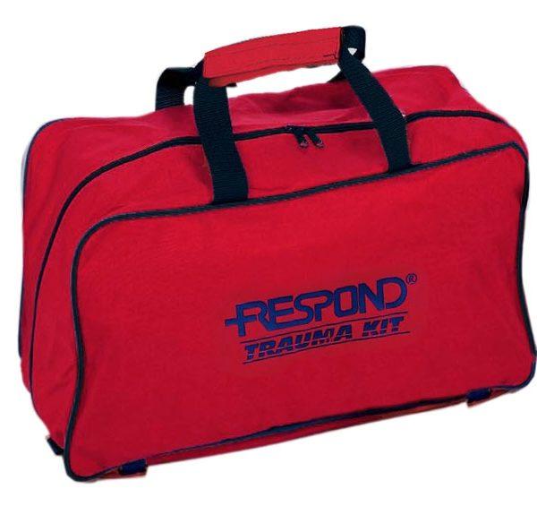 Trauma Starter Bag - Empty