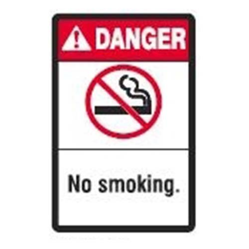 ANSI/No Smoking