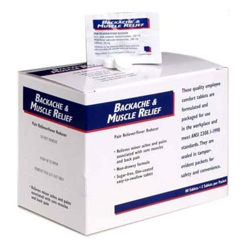 Tablets & Medications