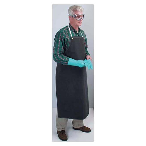 Chemical Resistant Work Apron