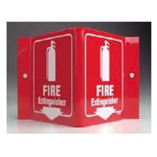 Fire Ext.V Sign
