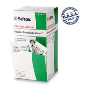 Fresh Scent Instant Hand Sanitizer w/Aloe Vera