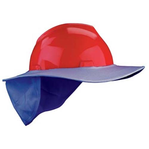 Hard Hat/Neck Shade