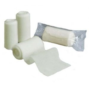 Non-sterile Roll Gauze