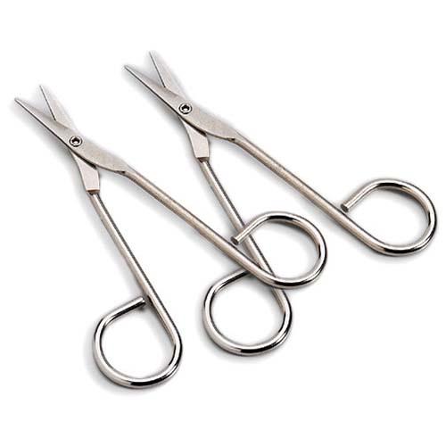 Scissor, Kit Style