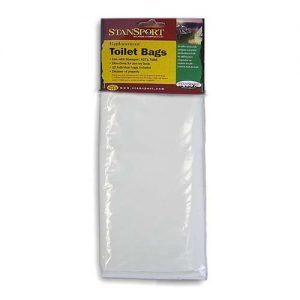 Replacement Toilet Bags